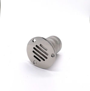 Boat fuel tank vent - All boating and marine industry