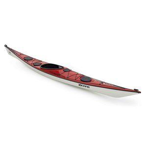 rigid kayak / sea / touring / playboat