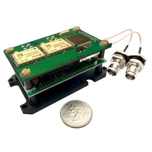 AUV inertial navigation system