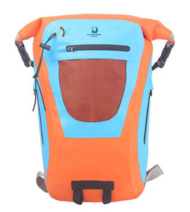 multi-use backpack / storage / for canoes and kayaks / watersports