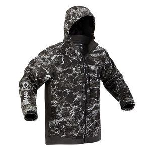 navigation jacket / for fishing / men's / breathable
