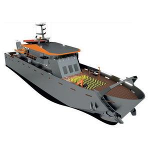 crew transfer special vessel