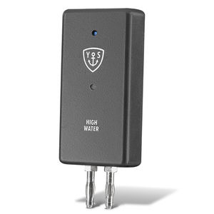 water level sensor / for boats / for yachts / wireless