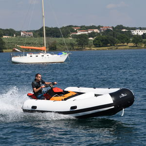 Jet-ski extension - All boating and marine industry