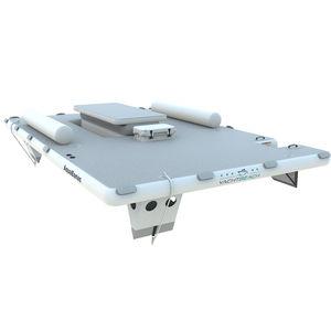yacht platform / inflatable