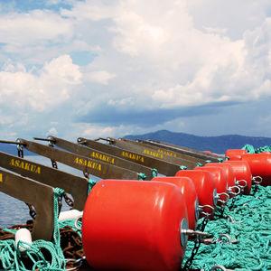 aquaculture buoy