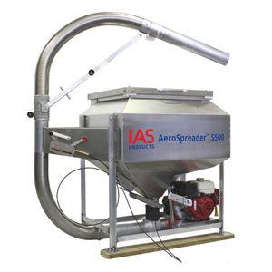 aquaculture feeding system