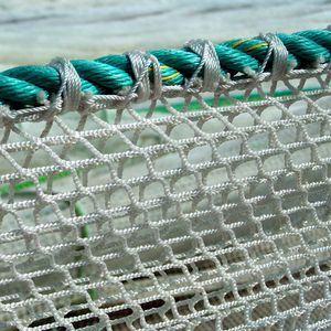 fish cage net / for aquaculture