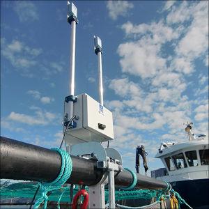 aquaculture surveillance system