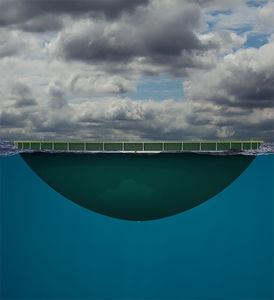 aquaculture fish cage