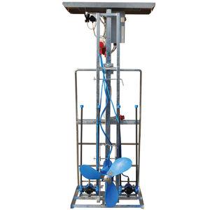 aquaculture water aerator / propeller / submersible