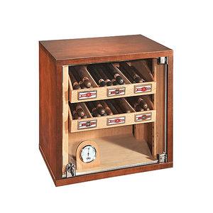 yacht cigar cabinet / wooden