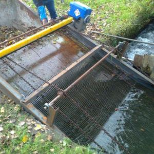 aquaculture screen