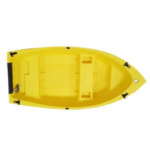 recreational rowboat