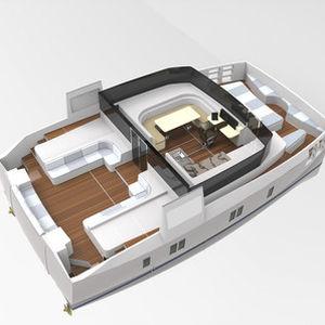catamaran express cruiser