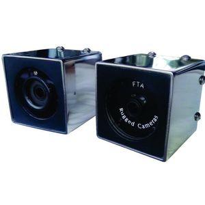 boat video camera / for ships / CCTV / HD