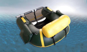 one-person raft