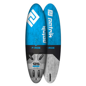 Freeride Windsurf Board All Boating And Marine Industry Manufacturers Videos