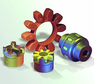 flexible mechanical coupling
