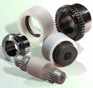 rigid mechanical coupling
