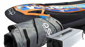 battery-powered jet board