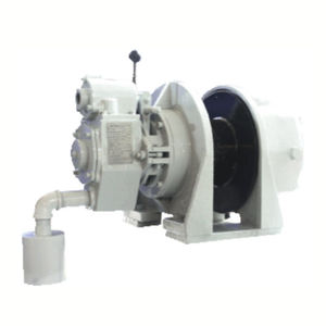 ship winch / towing / air drive