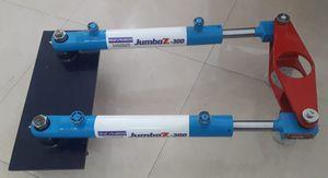 rudder shaft arm