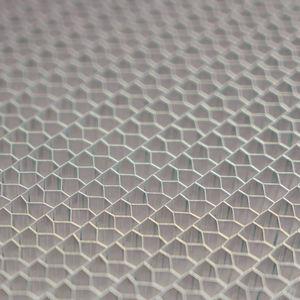 aluminum honeycomb core material