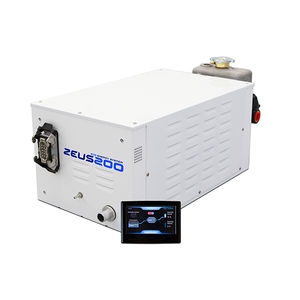boat thermoelectric generator
