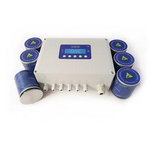 ultrasound antifouling