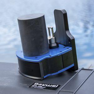 AUV sonar
