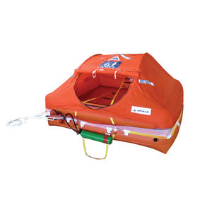 boat liferaft / coastal / 6-person / 8-person