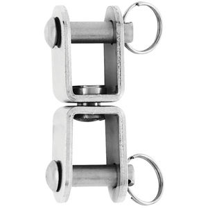 double shackle swivel