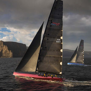 regatta sailing yacht