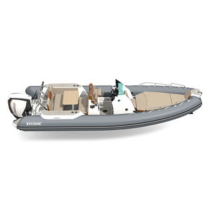 Zodiac Inflatable boats - All the products on NauticExpo