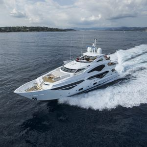 cruising super-yacht / raised pilothouse / displacement / 5-cabin