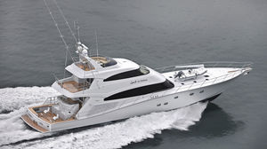 sport-fishing super-yacht