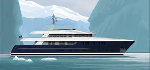 expedition super-yacht