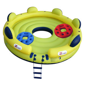disc water toy
