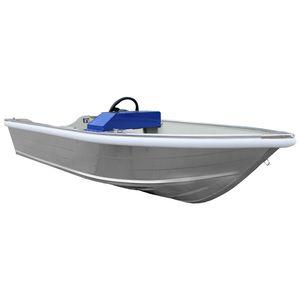 multi-purpose fishing boat