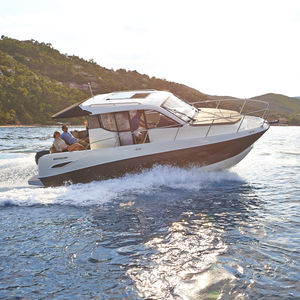 Hard Top Cabin Cruiser All Boating And Marine Industry Manufacturers Videos