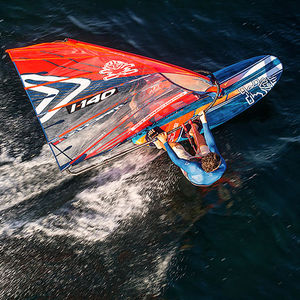 speed windsurf board