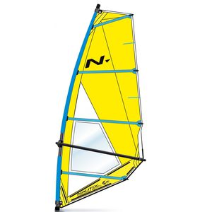 windsurfing complete rig pack