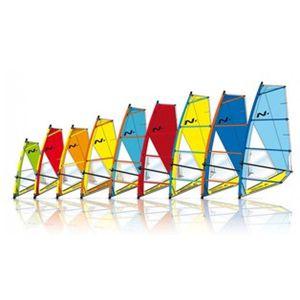 beginner's windsurf sail
