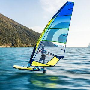 freerace windsurf sail