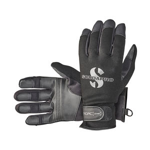 dive gloves / full / neoprene