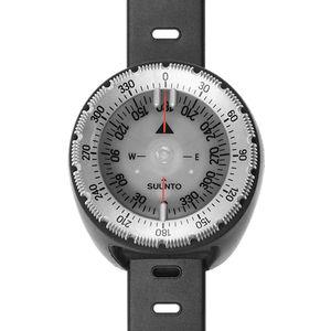 balanced dive compass