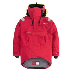 offshore sailing smock / coastal sailing / unisex / waterproof