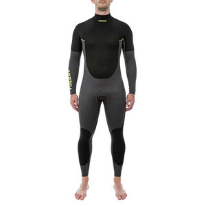 dinghy sailing wetsuit / full / long-sleeve / 4 mm