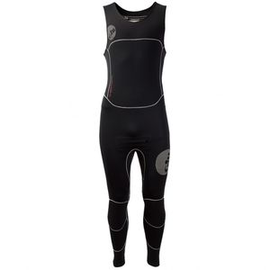dinghy sailing wetsuit / full / sleeveless / 3 mm